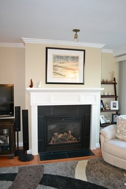 """Photo 10: Photos: 3457 AMBERLY Place in Vancouver: Champlain Heights Townhouse for sale in """"TIFFANY RIDGE"""" (Vancouver East)  : MLS®# R2041726"""