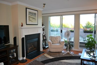 """Photo 11: Photos: 3457 AMBERLY Place in Vancouver: Champlain Heights Townhouse for sale in """"TIFFANY RIDGE"""" (Vancouver East)  : MLS®# R2041726"""