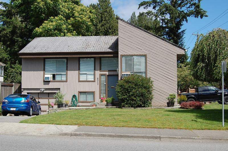 Main Photo: 8012 CARIBOU Street in Mission: Mission BC House for sale : MLS®# R2082477