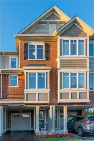 Main Photo: 45 6020 Derry Road in Milton: Harrison House (3-Storey) for sale : MLS®# W3544626