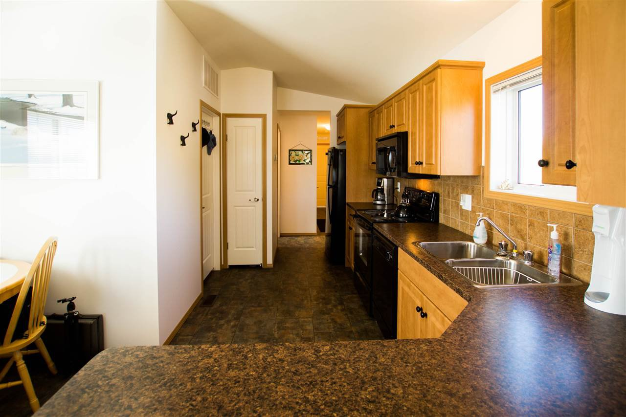 Photo 6: Photos: 2510 NORTH BONAPARTE Road: 70 Mile House Manufactured Home for sale (100 Mile House (Zone 10))  : MLS®# R2110202