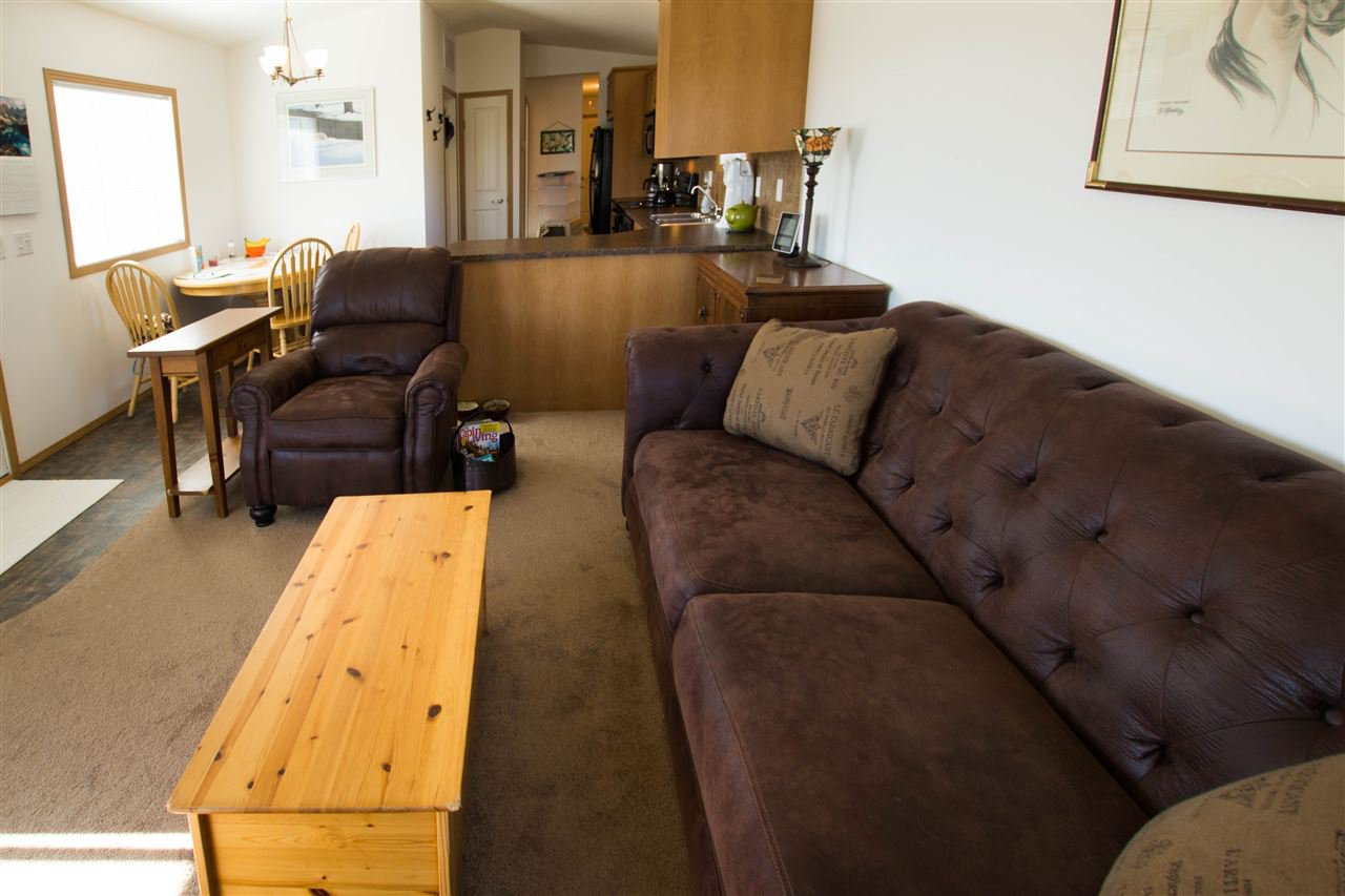 Photo 7: Photos: 2510 NORTH BONAPARTE Road: 70 Mile House Manufactured Home for sale (100 Mile House (Zone 10))  : MLS®# R2110202
