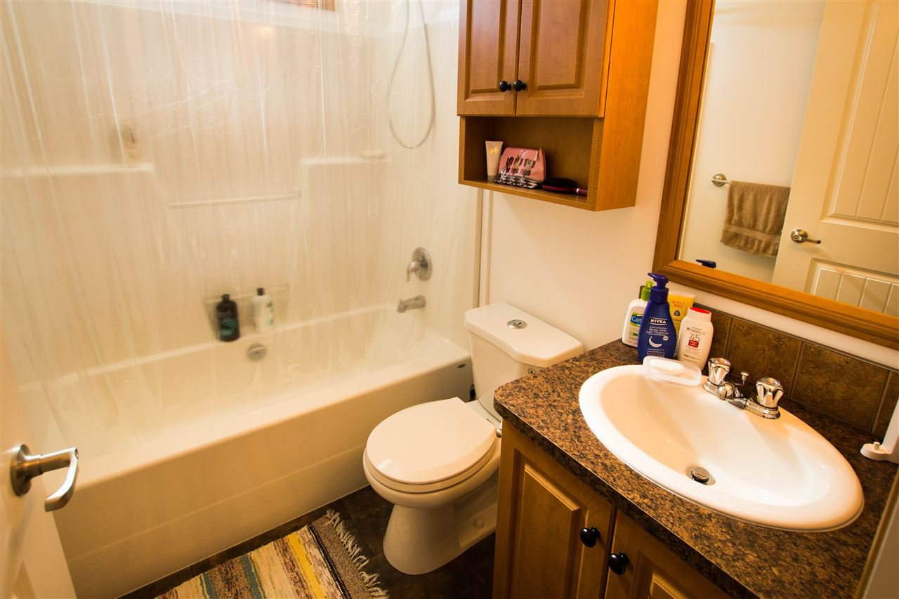 Photo 10: Photos: 2510 NORTH BONAPARTE Road: 70 Mile House Manufactured Home for sale (100 Mile House (Zone 10))  : MLS®# R2110202