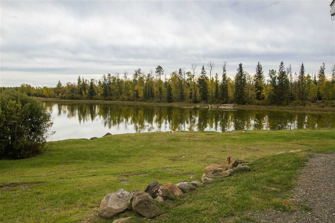 Photo 3: Photos: 2510 NORTH BONAPARTE Road: 70 Mile House Manufactured Home for sale (100 Mile House (Zone 10))  : MLS®# R2110202