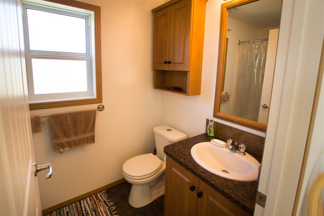 Photo 11: Photos: 2510 NORTH BONAPARTE Road: 70 Mile House Manufactured Home for sale (100 Mile House (Zone 10))  : MLS®# R2110202