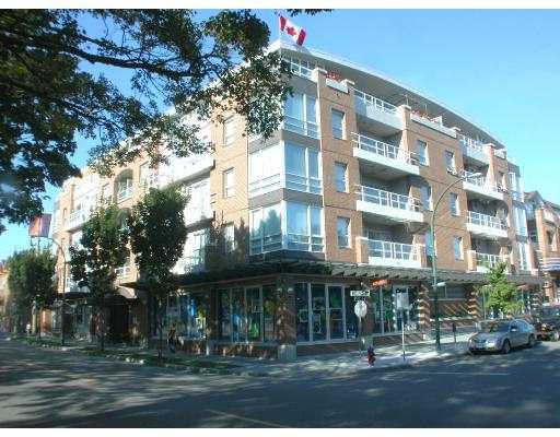 """Main Photo: 404 5790 EAST BV in Vancouver: Kerrisdale Condo for sale in """"THE LAUREATES"""" (Vancouver West)  : MLS®# V552855"""