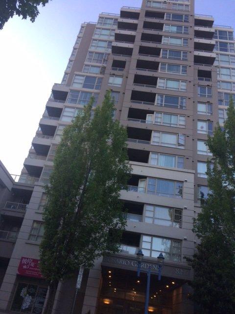 """Main Photo: 503 8297 SABA Road in Richmond: Brighouse Condo for sale in """"ROSARIO GARDEN"""" : MLS®# R2172237"""