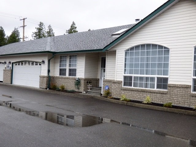 """Photo 19: Photos: 11 45160 SOUTH SUMAS Road in Sardis: Sardis West Vedder Rd Townhouse for sale in """"COTTAGE LANE"""" : MLS®# R2172730"""