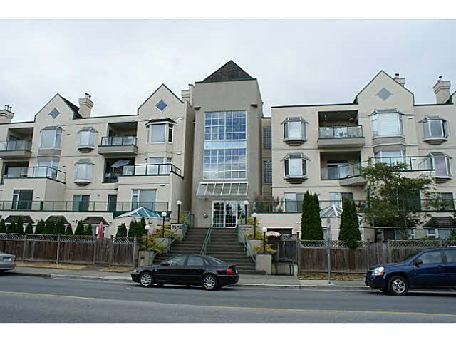 """Main Photo: 217 7633 ST. ALBANS Road in Richmond: Brighouse South Condo for sale in """"St. Albans Court"""" : MLS®# R2177988"""