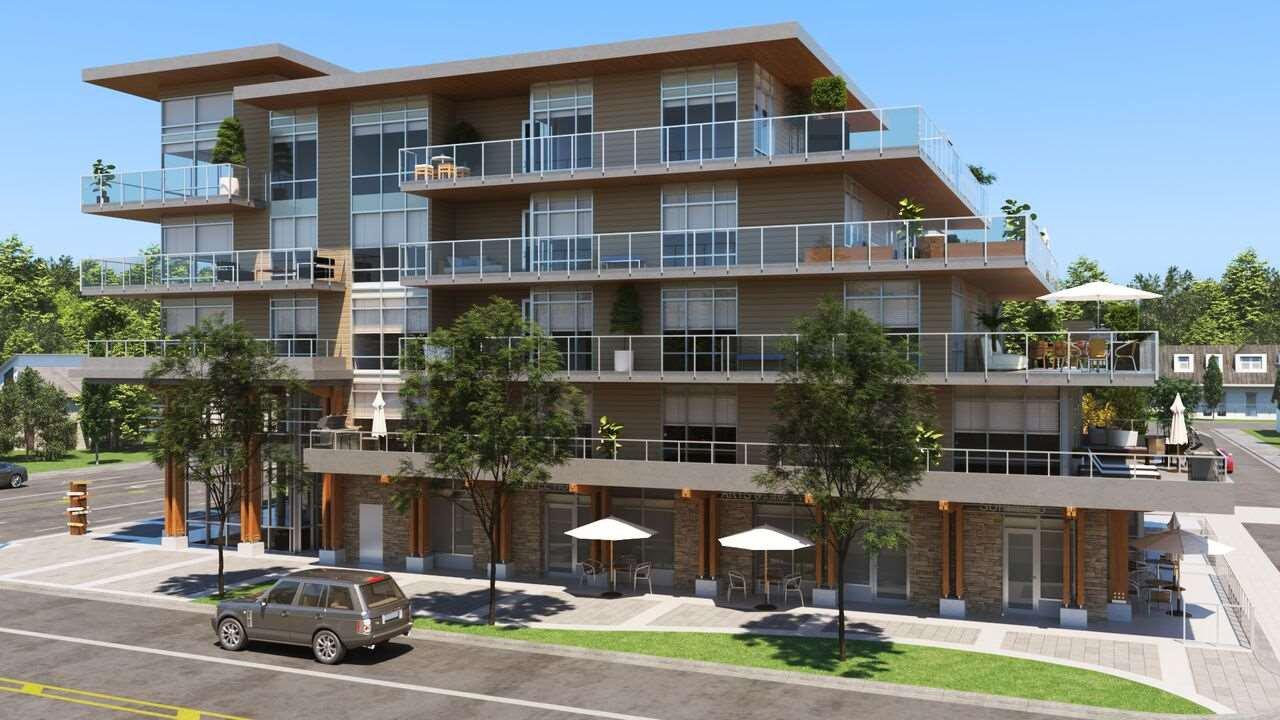 Main Photo: 1594 NICHOL Road: White Rock Office for sale (South Surrey White Rock)  : MLS®# C8015540