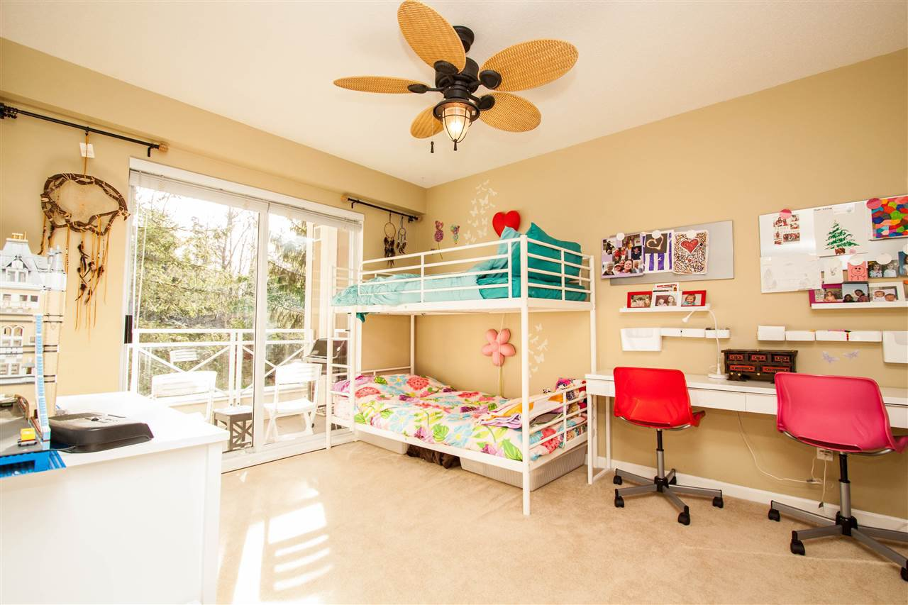 """Photo 11: Photos: 307 3625 WINDCREST Drive in North Vancouver: Roche Point Condo for sale in """"WINDSONG"""" : MLS®# R2247678"""