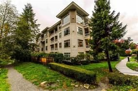 """Photo 20: Photos: 307 3625 WINDCREST Drive in North Vancouver: Roche Point Condo for sale in """"WINDSONG"""" : MLS®# R2247678"""