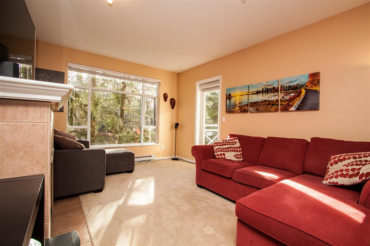 """Photo 14: Photos: 307 3625 WINDCREST Drive in North Vancouver: Roche Point Condo for sale in """"WINDSONG"""" : MLS®# R2247678"""