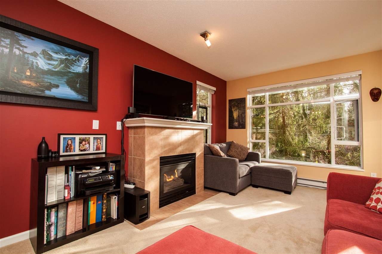 """Photo 6: Photos: 307 3625 WINDCREST Drive in North Vancouver: Roche Point Condo for sale in """"WINDSONG"""" : MLS®# R2247678"""