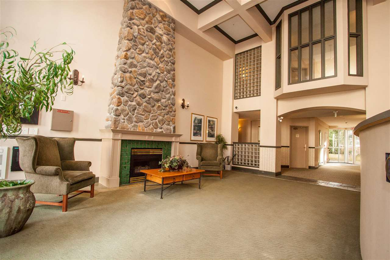"""Photo 17: Photos: 307 3625 WINDCREST Drive in North Vancouver: Roche Point Condo for sale in """"WINDSONG"""" : MLS®# R2247678"""