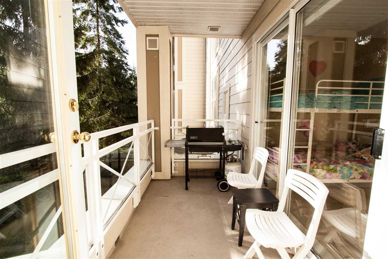 """Photo 12: Photos: 307 3625 WINDCREST Drive in North Vancouver: Roche Point Condo for sale in """"WINDSONG"""" : MLS®# R2247678"""