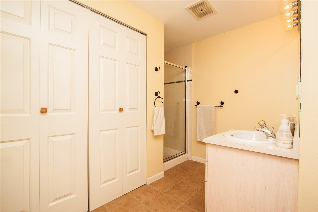 """Photo 10: Photos: 307 3625 WINDCREST Drive in North Vancouver: Roche Point Condo for sale in """"WINDSONG"""" : MLS®# R2247678"""