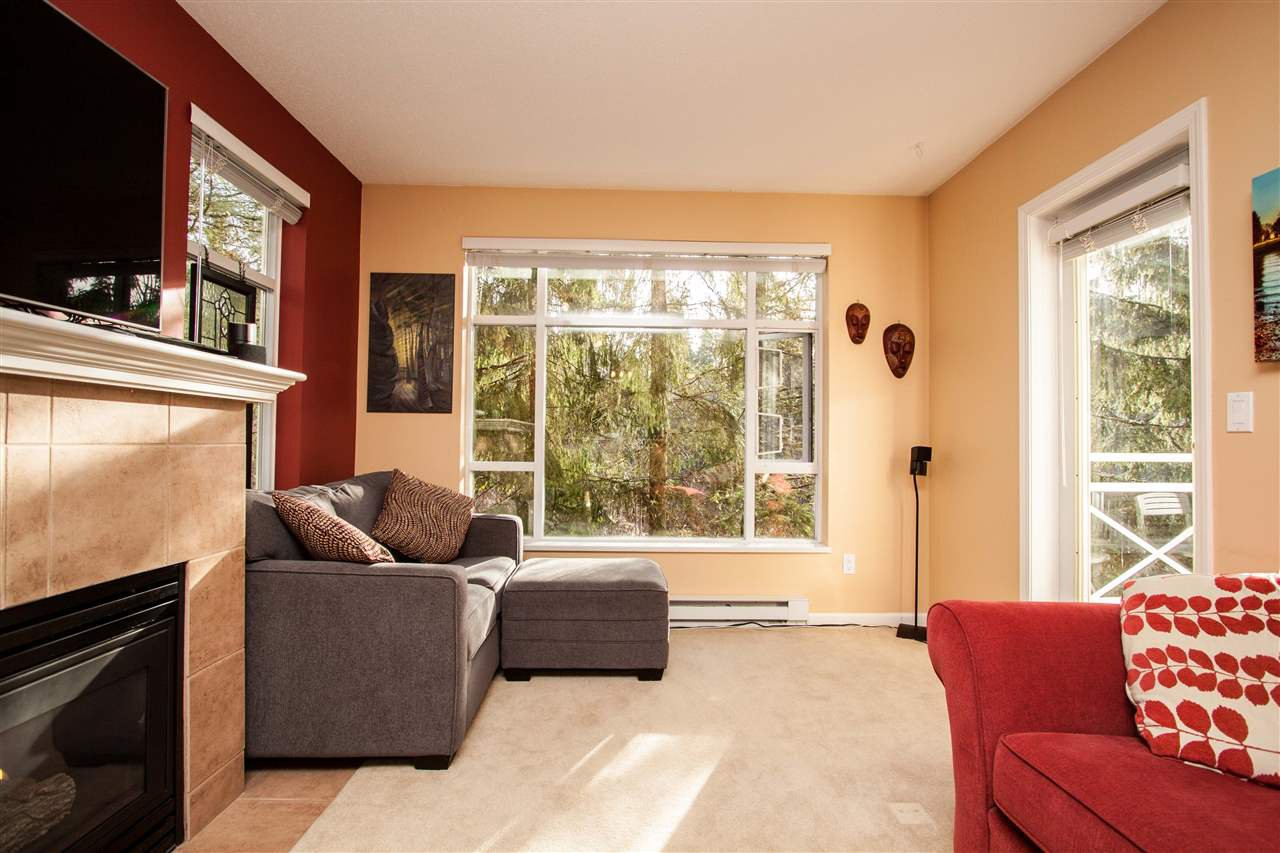 """Photo 18: Photos: 307 3625 WINDCREST Drive in North Vancouver: Roche Point Condo for sale in """"WINDSONG"""" : MLS®# R2247678"""