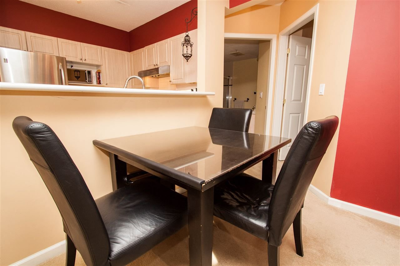 """Photo 4: Photos: 307 3625 WINDCREST Drive in North Vancouver: Roche Point Condo for sale in """"WINDSONG"""" : MLS®# R2247678"""