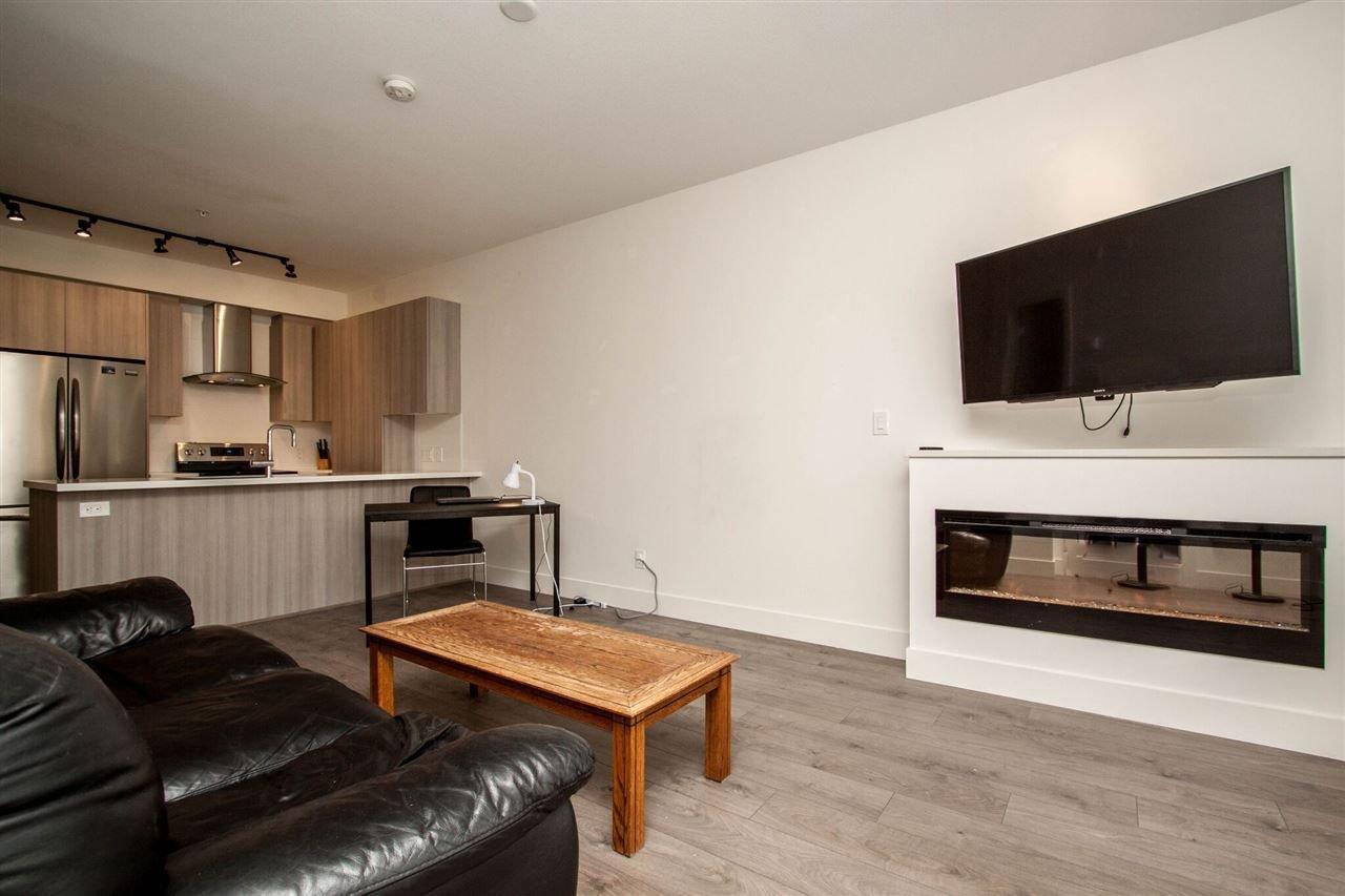 "Photo 7: Photos: 314 3602 ALDERCREST Drive in North Vancouver: Roche Point Condo for sale in ""DESTINY 2"" : MLS®# R2247958"