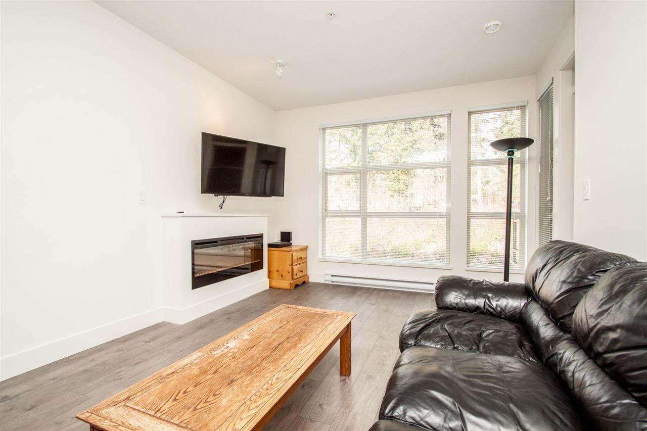 "Photo 10: Photos: 314 3602 ALDERCREST Drive in North Vancouver: Roche Point Condo for sale in ""DESTINY 2"" : MLS®# R2247958"