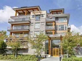"Photo 18: Photos: 314 3602 ALDERCREST Drive in North Vancouver: Roche Point Condo for sale in ""DESTINY 2"" : MLS®# R2247958"