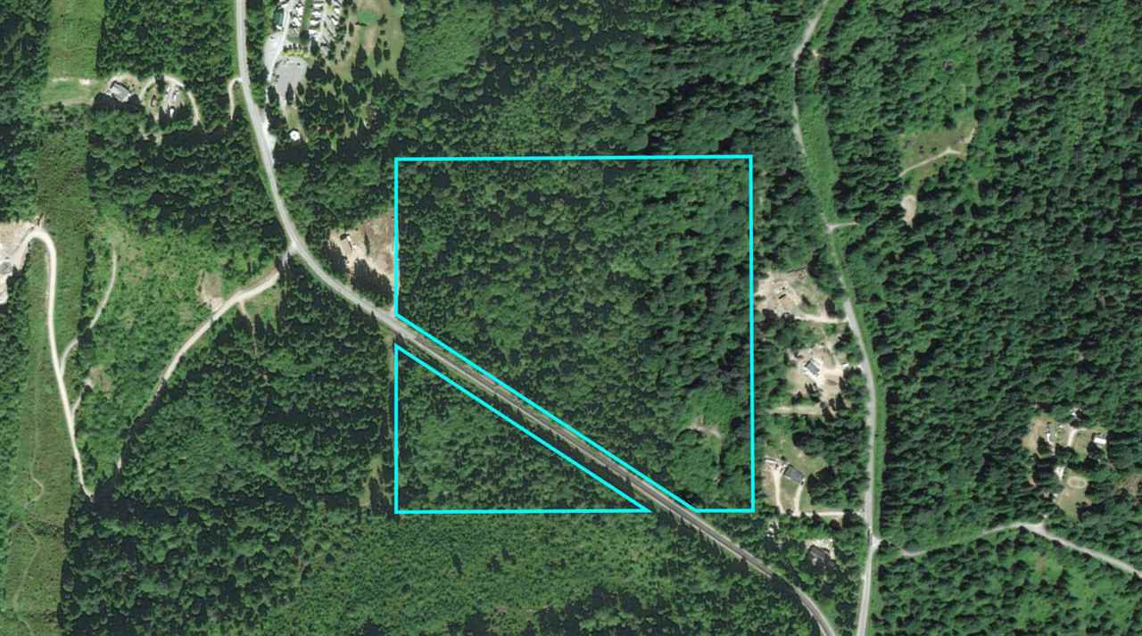 Main Photo: DL4450 TWIN CREEKS Road in Sechelt: Gibsons & Area Land for sale (Sunshine Coast)  : MLS®# R2264304