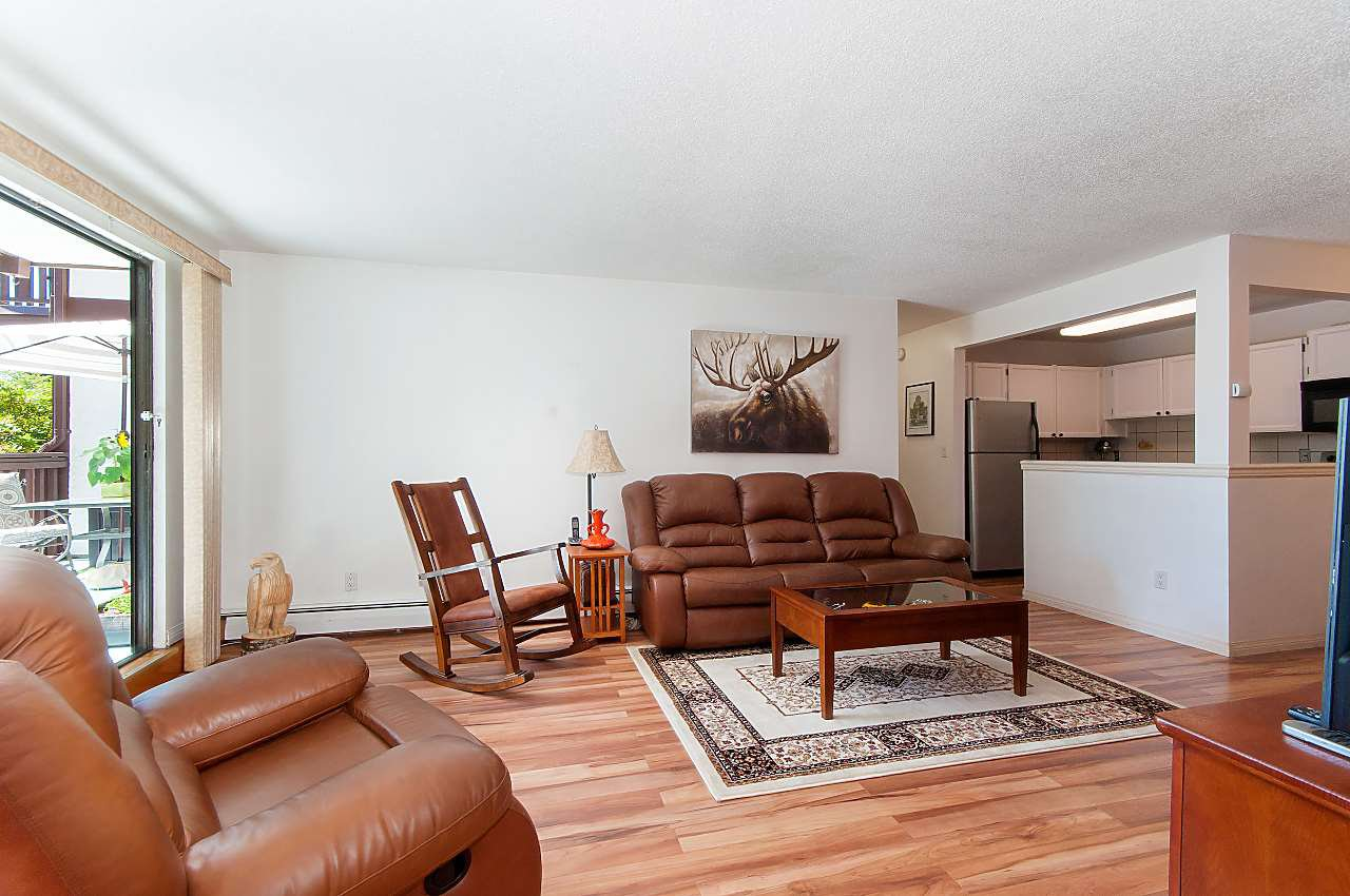 "Main Photo: 102 310 E 3RD Street in North Vancouver: Lower Lonsdale Condo for sale in ""Hillshire Place"" : MLS®# R2281599"