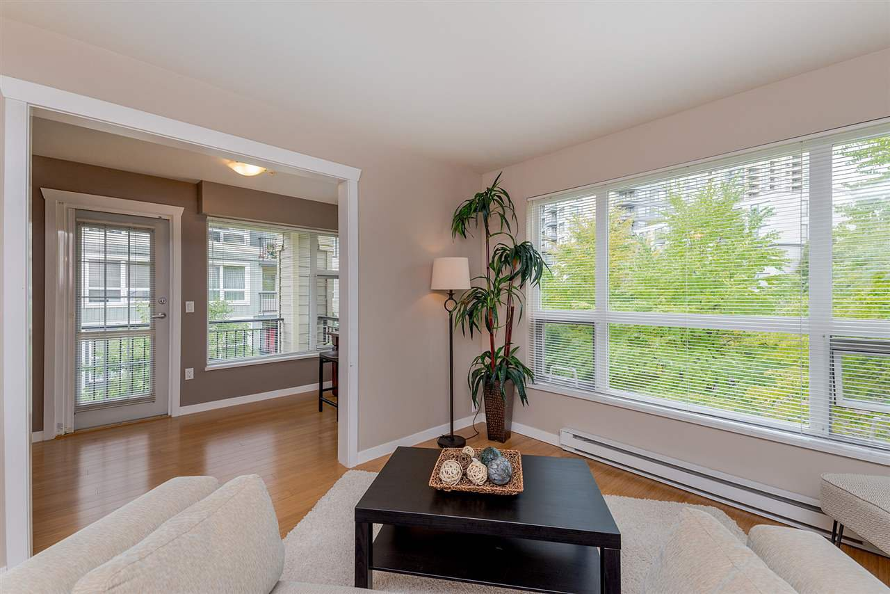 "Main Photo: 307 3575 EUCLID Avenue in Vancouver: Collingwood VE Condo for sale in ""Montage"" (Vancouver East)  : MLS®# R2308133"
