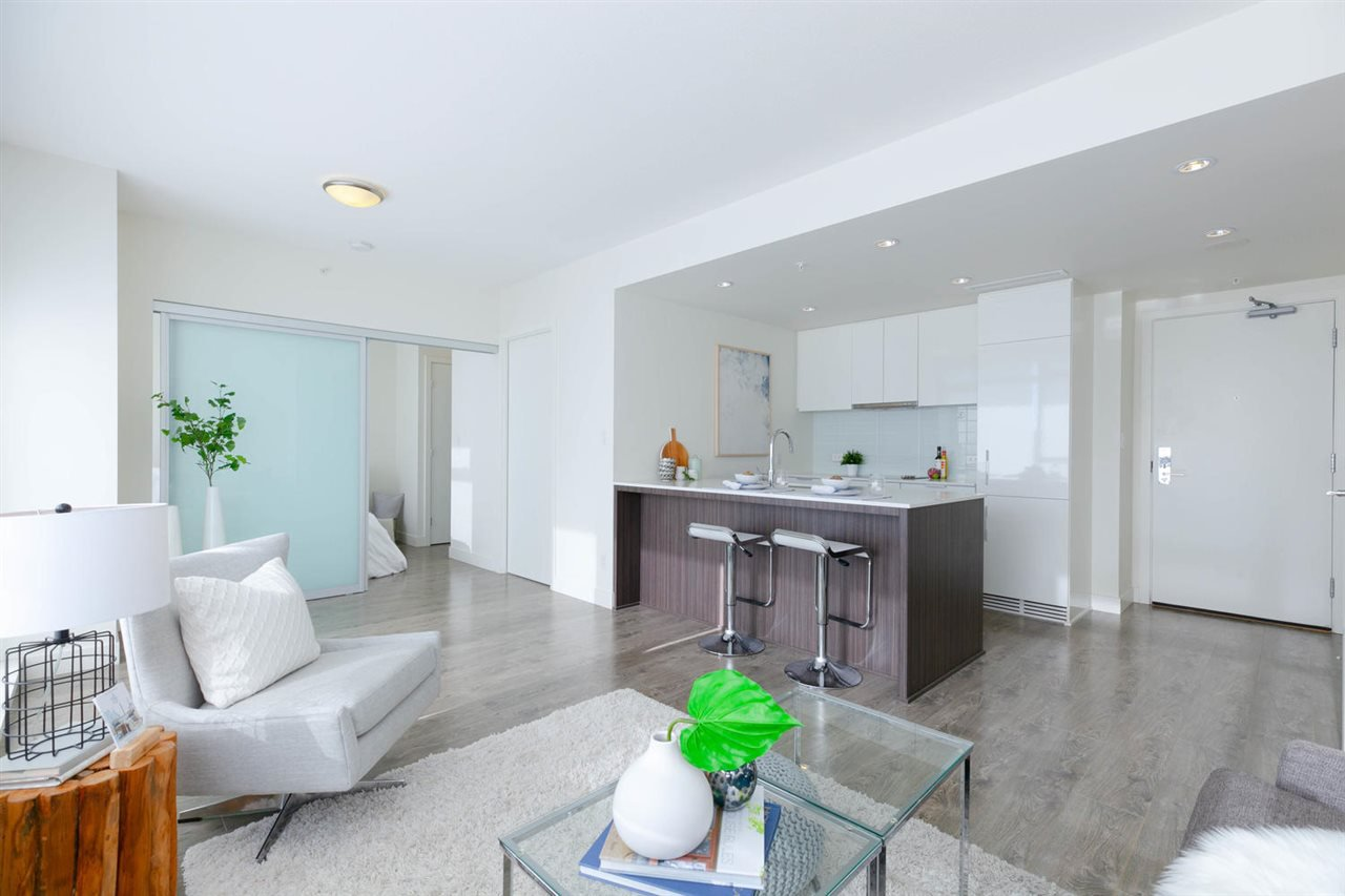 """Main Photo: 1708 1308 HORNBY Street in Vancouver: Downtown VW Condo for sale in """"SALT"""" (Vancouver West)  : MLS®# R2315080"""