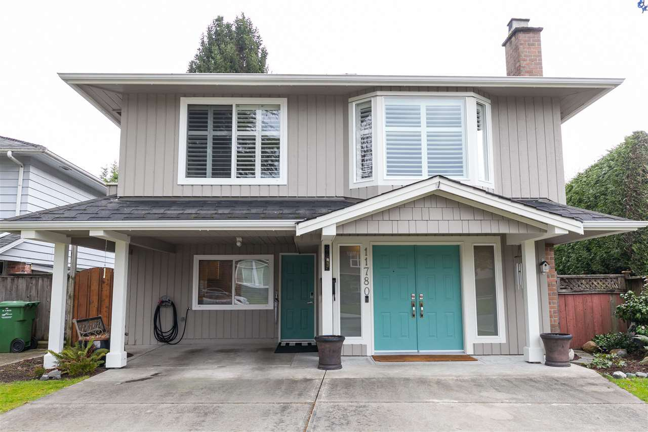 11780 TRUMPETER Drive in Richmond: Westwind House for sale