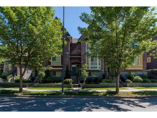 "Main Photo: 5739 MITCHELL Street in Sardis: Vedder S Watson-Promontory Condo for sale in ""THE BROWNSTONES"" : MLS®# R2362484"