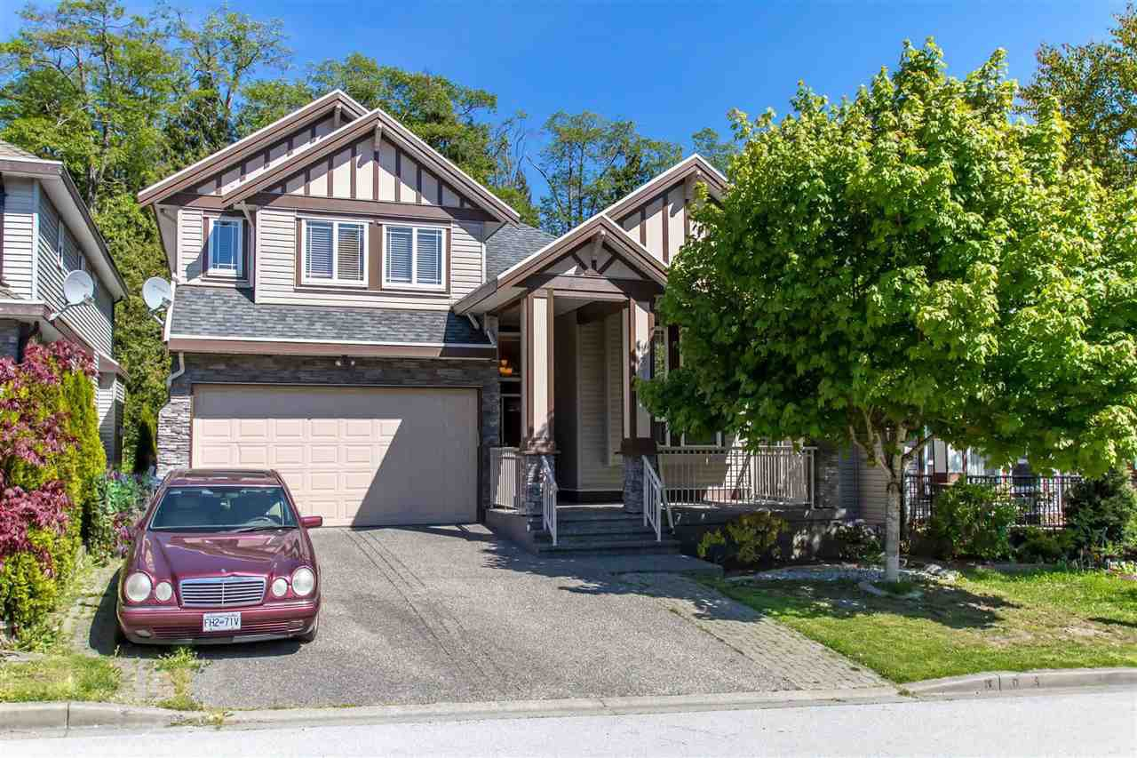 Main Photo: 13715 64A Avenue in Surrey: East Newton House for sale : MLS®# R2365610