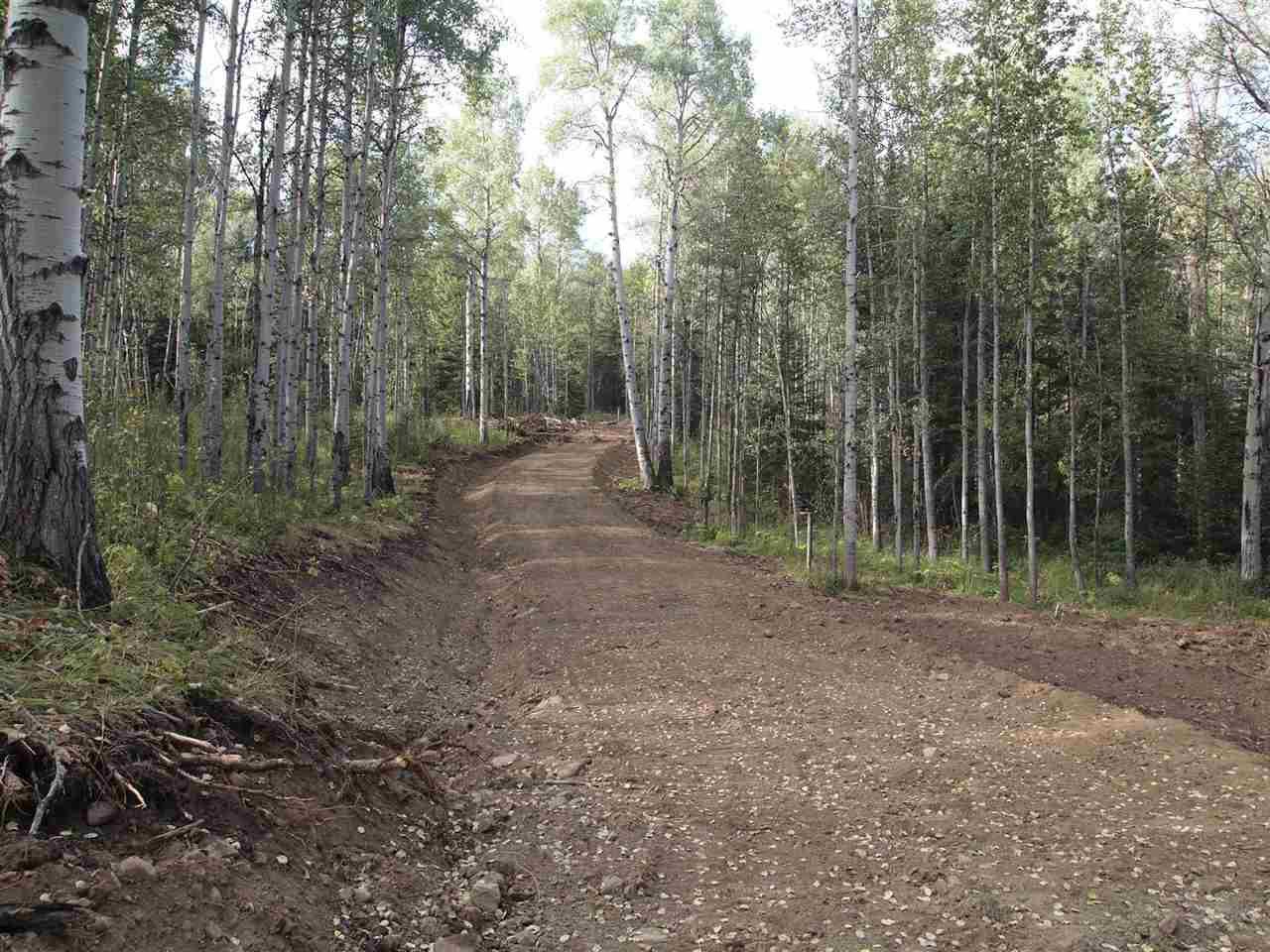 Main Photo: LOT B 24 (LITTLE FORT) Highway in Bridge Lake: Bridge Lake/Sheridan Lake Land for sale (100 Mile House (Zone 10))  : MLS®# R2377315