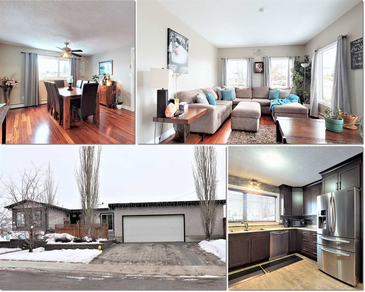 Main Photo: 13119 107 Street in Edmonton: Zone 01 House for sale : MLS®# E4183671