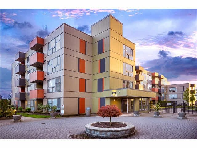 "Main Photo: 219 12085 228 Street in Maple Ridge: East Central Condo for sale in ""RIO"" : MLS®# R2434927"