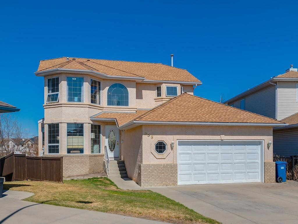 Main Photo: 359 RIVERVIEW Place SE in Calgary: Riverbend Detached for sale : MLS®# C4295194