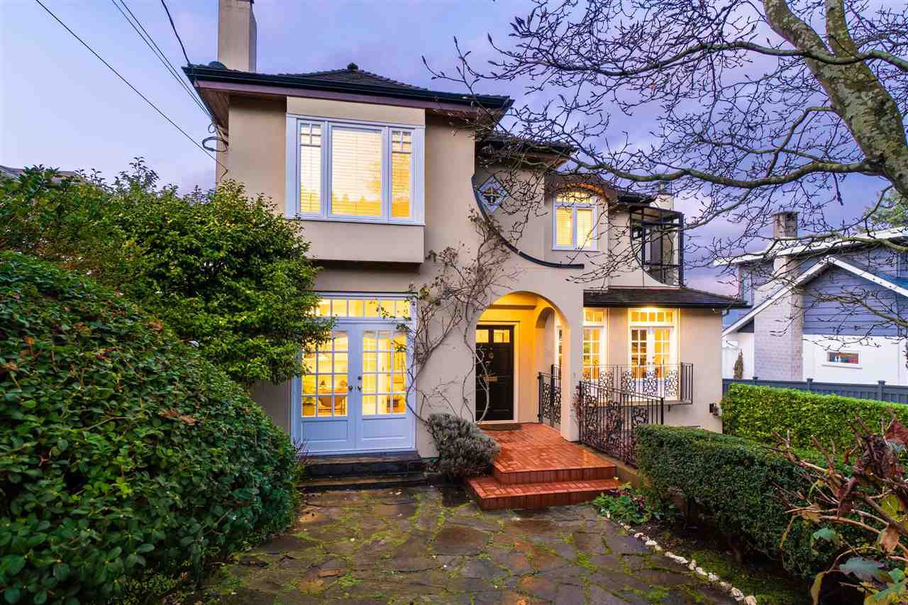 Photo 24: Photos: 4677 SIMPSON Avenue in Vancouver: Point Grey House for sale (Vancouver West)  : MLS®# R2481019