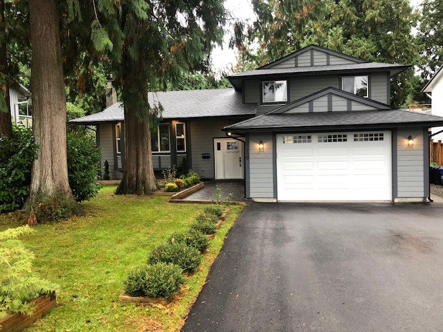 Main Photo: 20240 44A Avenue in Langley: Langley City House for sale : MLS®# R2509357