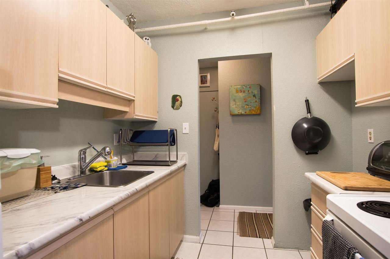 Photo 10: Photos: 718 774 GREAT NORTHERN Way in Vancouver: Mount Pleasant VE Condo for sale (Vancouver East)  : MLS®# R2510301