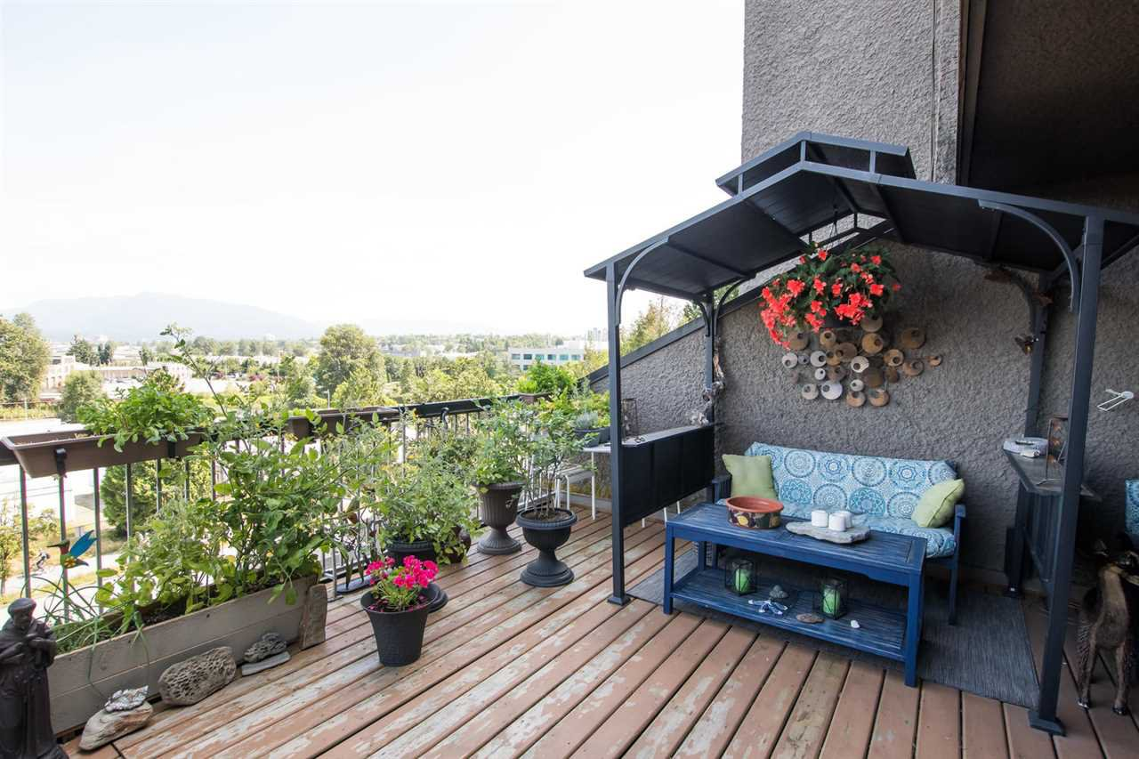 Photo 21: Photos: 718 774 GREAT NORTHERN Way in Vancouver: Mount Pleasant VE Condo for sale (Vancouver East)  : MLS®# R2510301