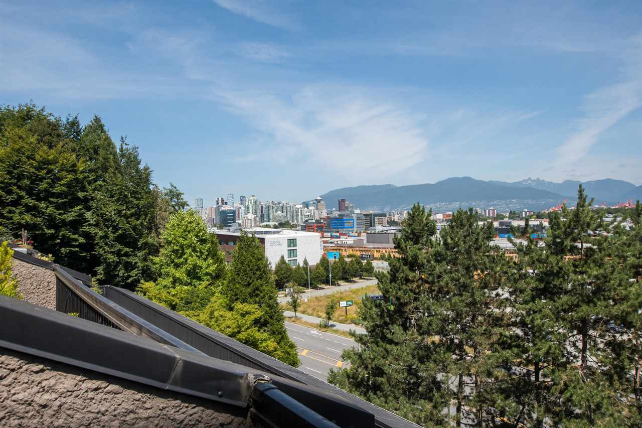Photo 16: Photos: 718 774 GREAT NORTHERN Way in Vancouver: Mount Pleasant VE Condo for sale (Vancouver East)  : MLS®# R2510301