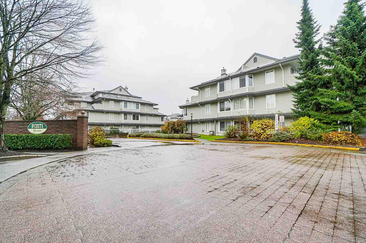 "Main Photo: 302 12130 80 Avenue in Surrey: West Newton Condo for sale in ""LA COSTA GREEN"" : MLS®# R2527381"