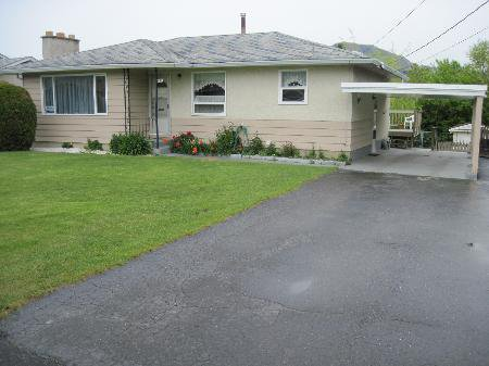 Main Photo: 872 Sherbrooke Ave: House for sale (North Kamloops)  : MLS®# 103443