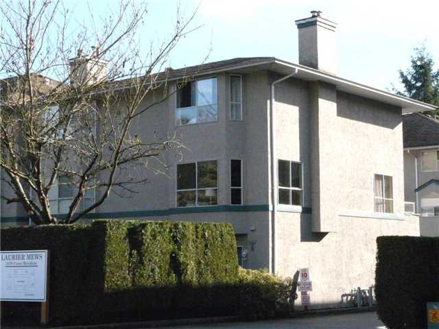 Main Photo: 1 3476 COAST MERIDIAN Road in Port Coquitlam: Lincoln Park PQ Condo for sale : MLS®# V991308