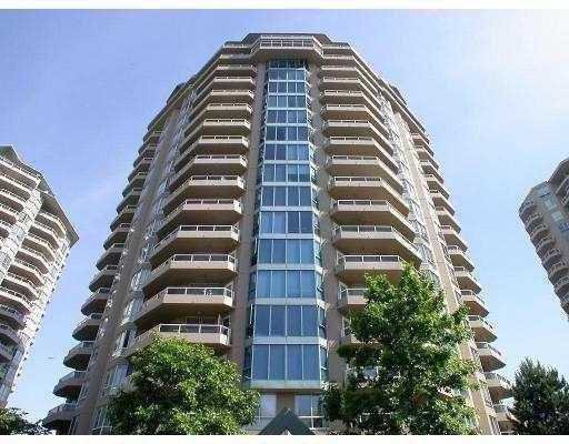 Main Photo: 2002 1235 Quayside Drive in New Westminister: Quay Condo for sale (New Westminster)  : MLS®# V689595
