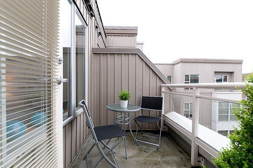 Photo 9: Photos: 322 2768 CRANBERRY Drive in Vancouver West: Kitsilano Home for sale ()  : MLS®# V940896