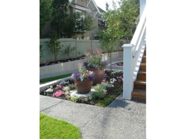 Photo 13: Photos: 2316 W 5TH Avenue in Vancouver: Kitsilano House 1/2 Duplex for sale (Vancouver West)  : MLS®# V1058971
