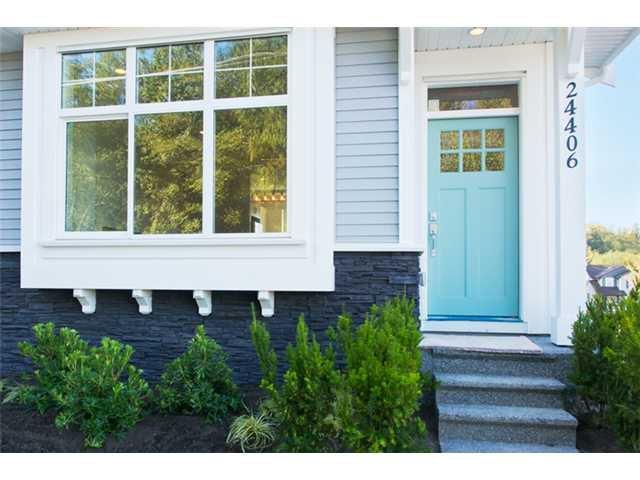 "Photo 2: Photos: 24420 102ND Avenue in Maple Ridge: Albion House for sale in ""JACKSON PARK BY OAKVALE DEV LTD"" : MLS®# V1086941"
