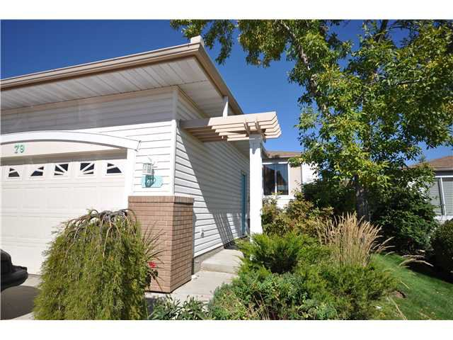 Main Photo: 79 CEDUNA Park SW in Calgary: Cedarbrae Residential Attached for sale : MLS®# C3645812